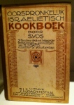 een oud en beroemd kookboek.....